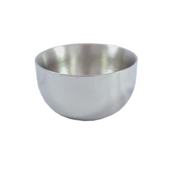 Isolerad skål rostfritt stål 170 ml