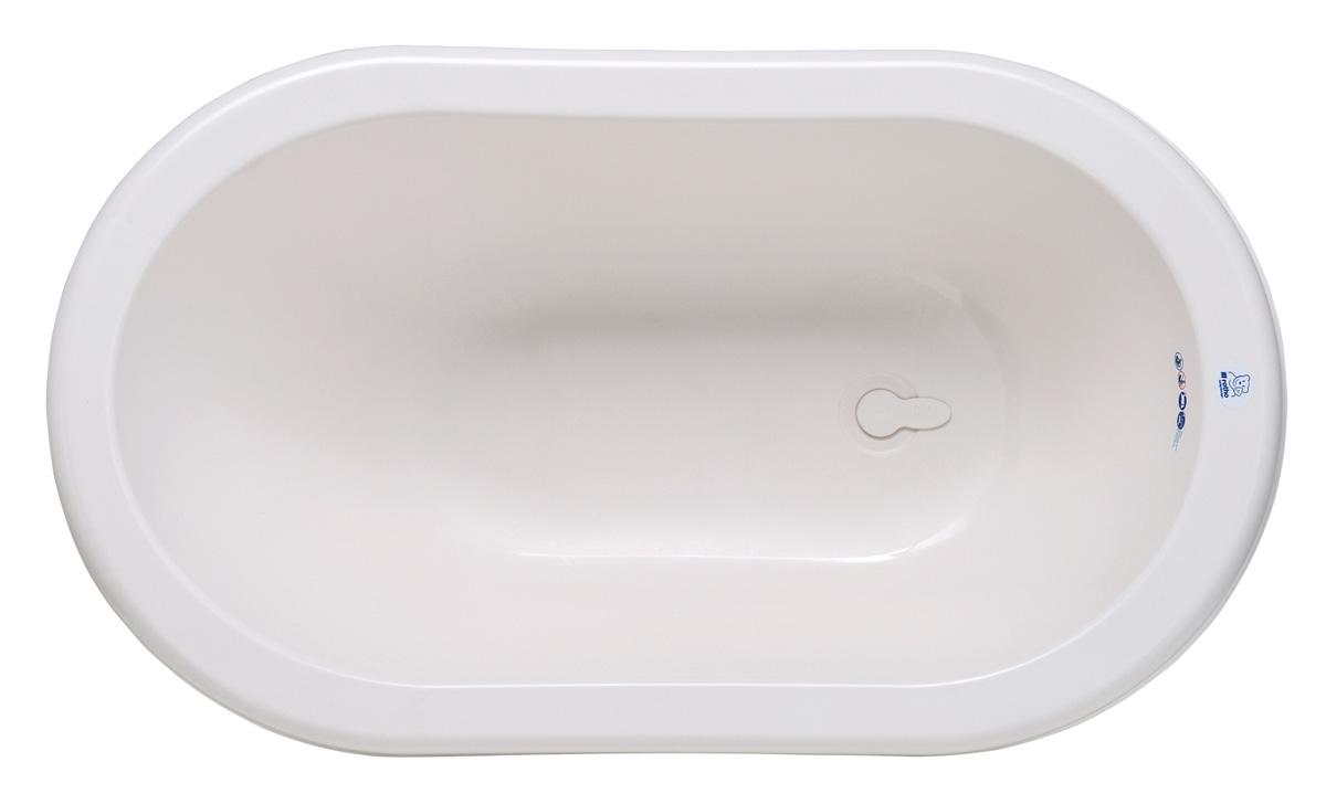 Ekologisk badbalja Rotho BioLine bath tub