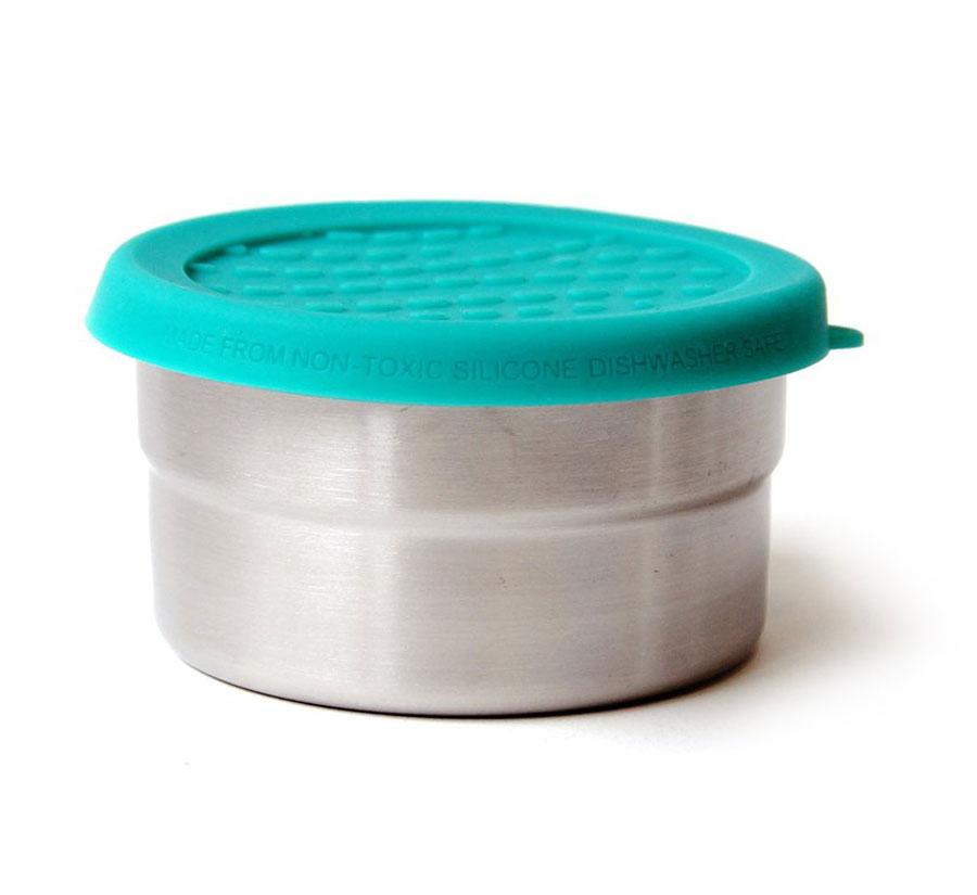 Seal Cup Solo liten matlåda EcoLunchbox tättslutande silikonlock 230 ml