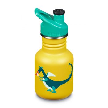 Klean Kanteen Classic 355 ml Dragon Snack