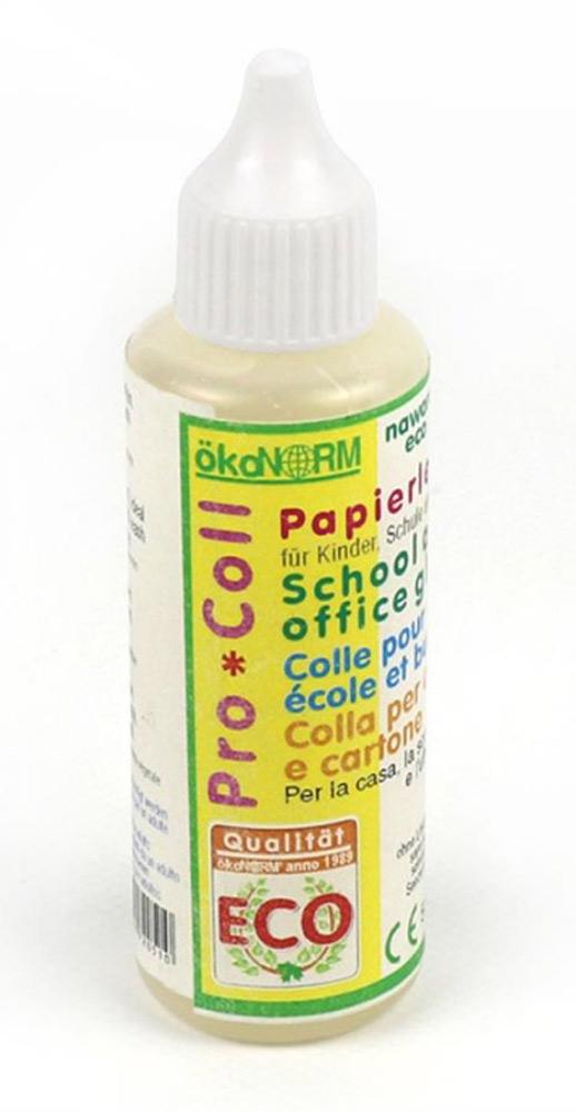 Giftfritt papperslim 50 ml ÖkoNorm