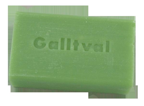 Ekologisk galltvål 100 g för fläckborttagning och rengöring