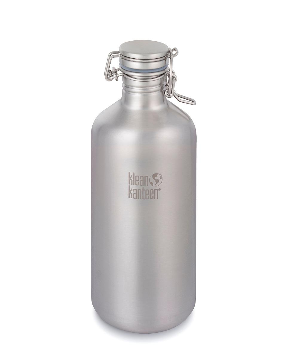 Klean Kanteen vattenflaska growler 1900 ml