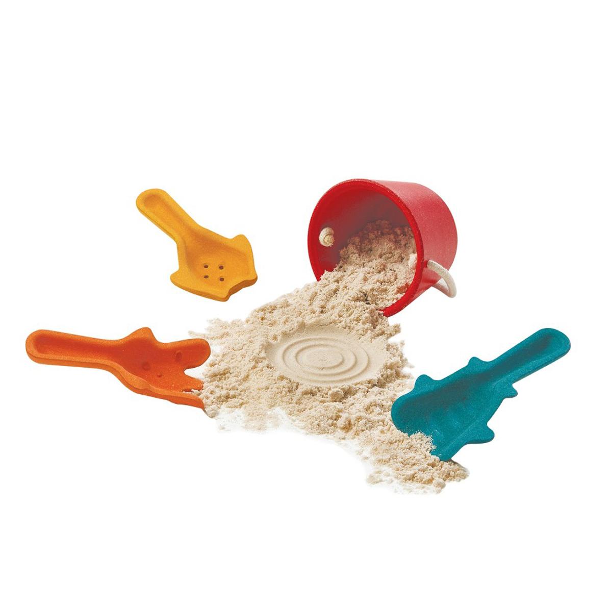 Sand Play Set Plan Toys