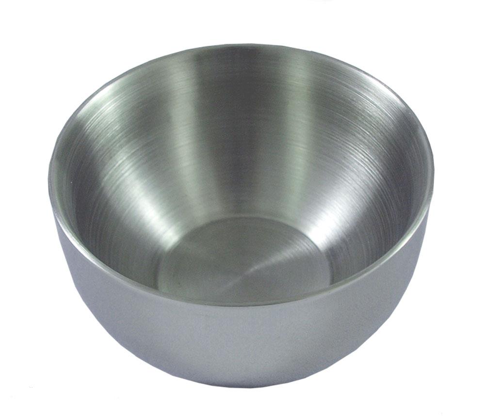 Isolerad skål rostfritt stål 300 ml