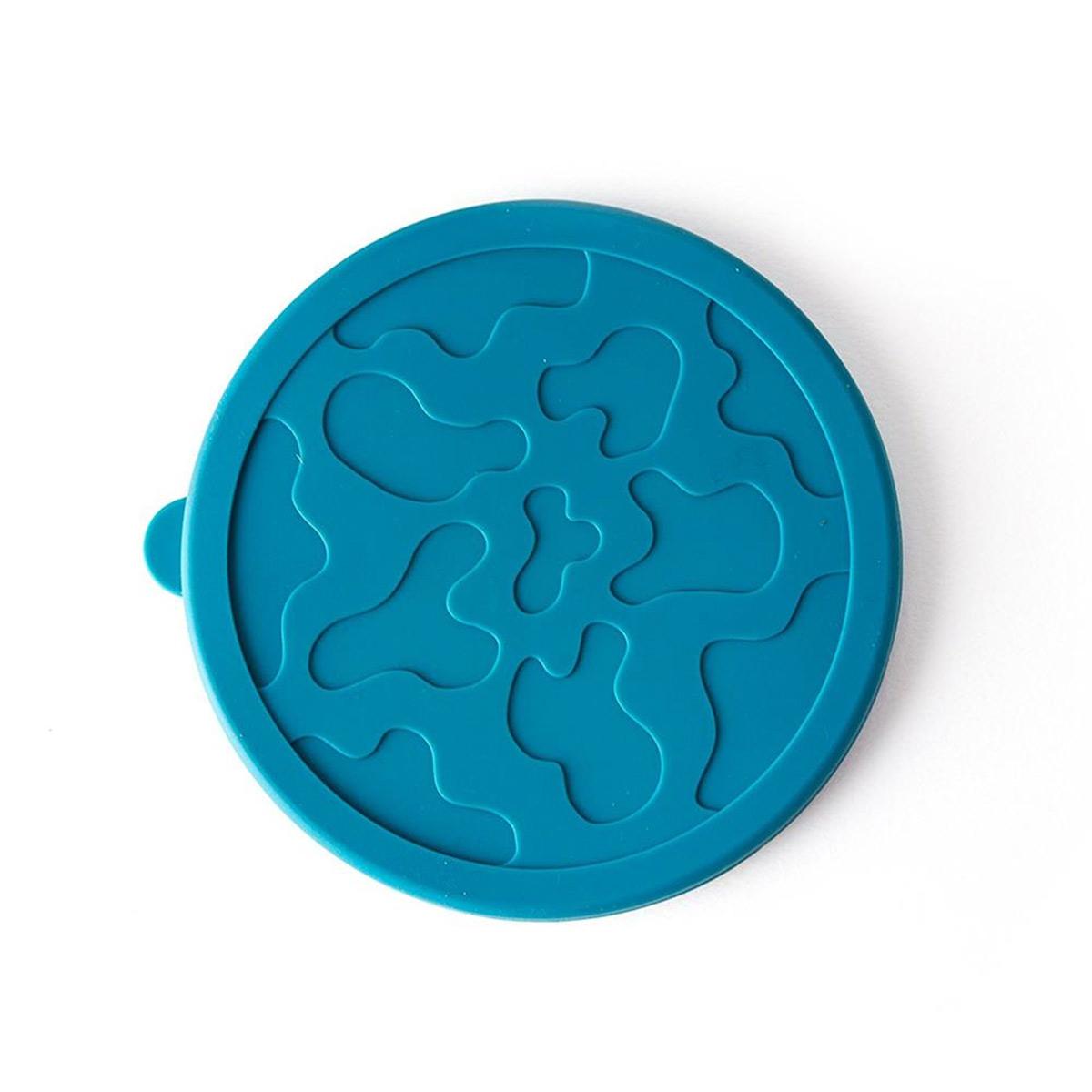 Seal Cup XL matlåda EcoLunchbox tättslutande silikonlock 760 ml