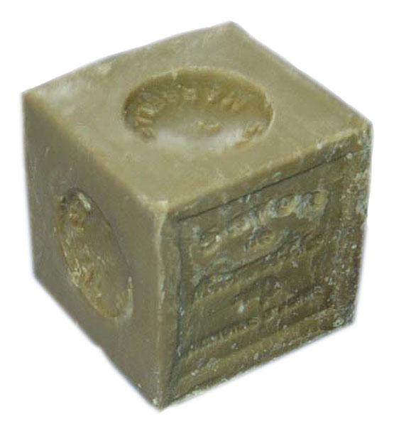 Olivtvål kub 300 g Marseilletvål