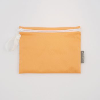 ImseVimse Mini Wet Bag/PUL-påse förvaringsficka peach