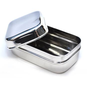 Matlåda mini LunchPod rostfritt stål 150 ml hållbart