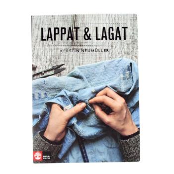 Bok Lappat och Lagat Kerstin Neumüller