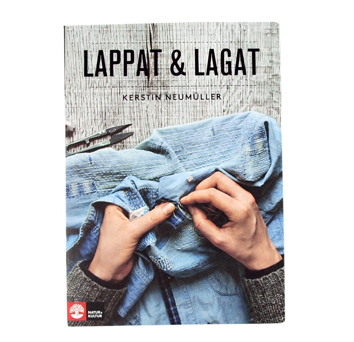 46230 Bok Lappat och Lagat2