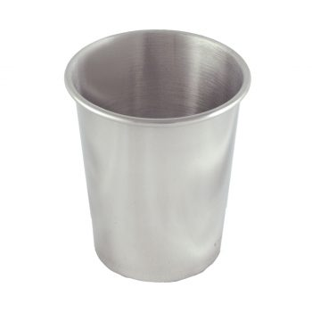 Dricksglas bägare av rostfritt stål giftfritt och hållbart